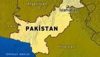 Pakistan'da Trafik Kazası: 22 Ölü