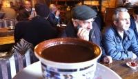 İşte gerçek kahvehane kültürü