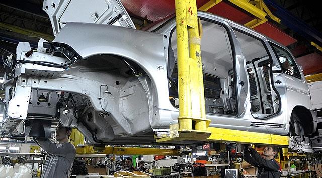 Otomotiv sektöründen iyi haber