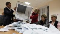Güney Osetya Başkanını Seçiyor