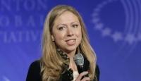 Chelsea Clinton Muhabir Oluyor