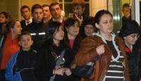 Suriye'den Dönüşler Devam Ediyor