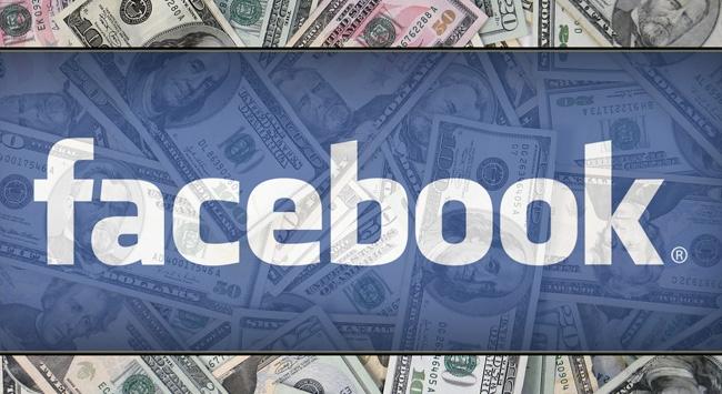 Facebook'tan 12 bin Dolar kazandı