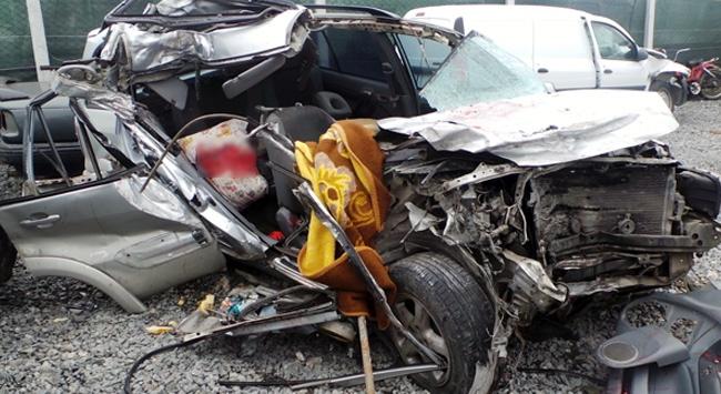 Kocaelide trafik kazası: 3 ölü, 7 yaralı