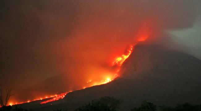 Doğal felaketlerdeki artışın nedeni insanoğlunun verdiği tahribat mı?