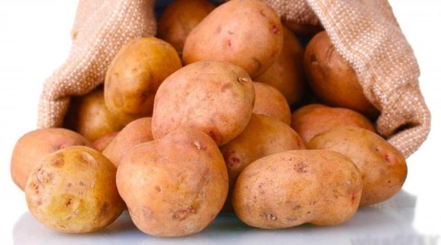 Patatesin fiyatı geriledi