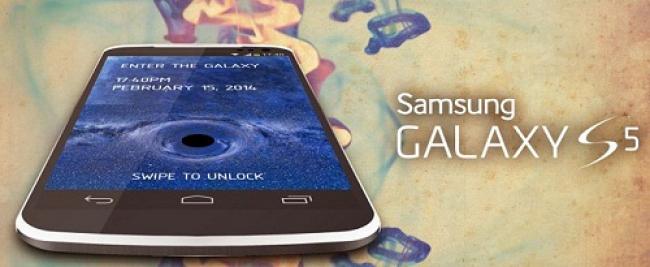 İşte Galaxy S5in tanıtım tarihi