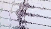 Meksikada 5,7 büyüklüğünde deprem