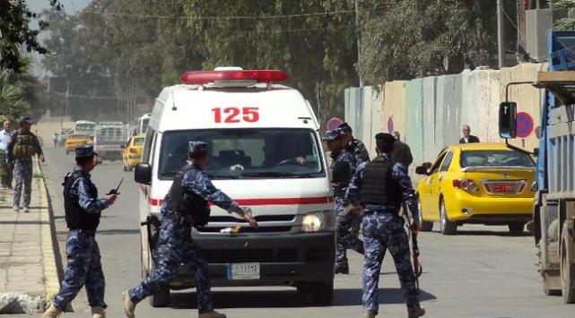 Musul ve Kerkükte silahlı saldırı