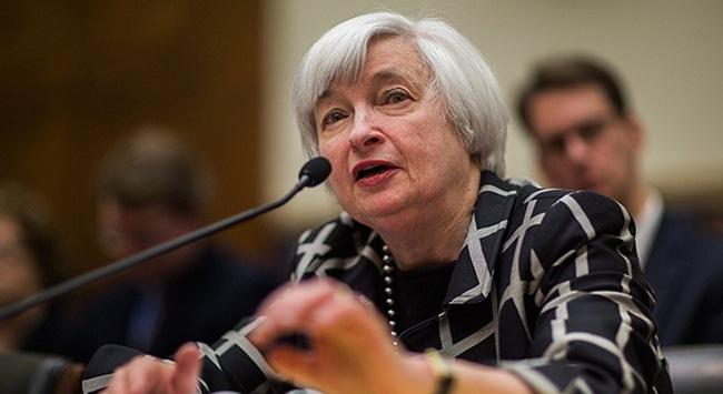 Fed Başkanı uyardı