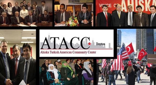 ABDli Ahıska Türklerinden kınama