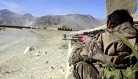 Pakistanda Talibana yönelik operasyon