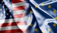 """""""ABD ve AB arasındaki TTIP müzakereleri kesilebilir"""""""
