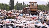 Çöpten yakıt üretilecek