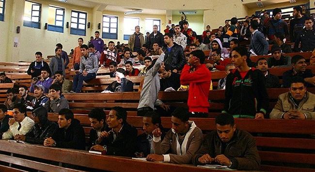 Türk öğrenci kefaletle serbest kalacak