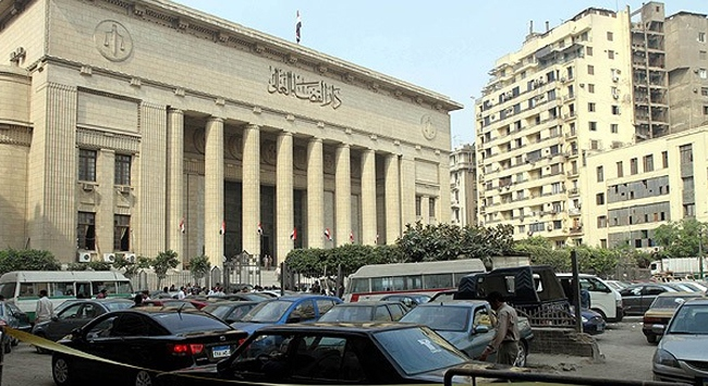 Mısırda 529 kişiye idam cezası