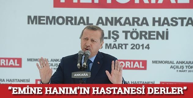 """""""Yeni Başbakanlık binasının yapımında sıkıntı yok"""""""