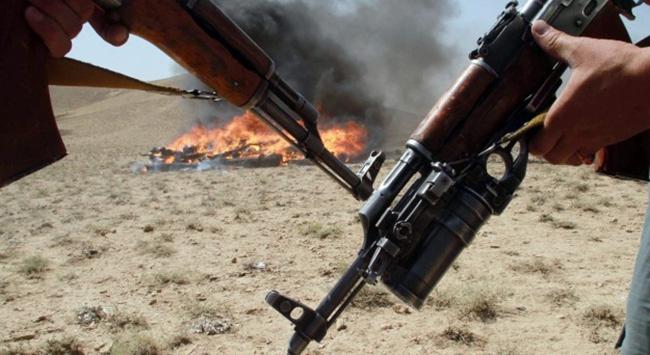 Pakistanda Gvadar şehrinde 22 kişi kaçırıldı