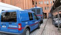 250 hırsızlık olayına karışan 3 kişi tutuklandı