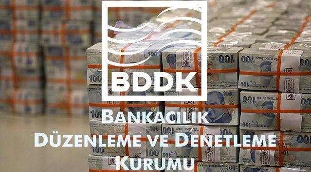 BDDKdan 4 şirkete faaliyet izni