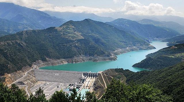 Barajların doluluk oranı yüzde 18,25e düştü