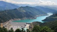 Barajların doluluk oranı yüzde 18,25'e düştü