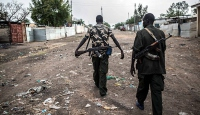 Güney Sudandaki çatışmalarda 273 kişi hayatını kaybetti