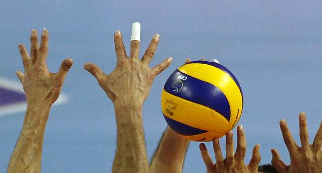 Mini voleybol şenliği İzmirde düzenlenecek