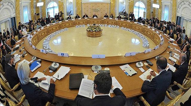 G20 ülkelerinin maliye bakanlarından koronavirüs zirvesi