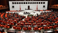 Anayasa değişikliği teklifi Meclise geliyor
