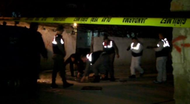 Husumet kanlı bitti: 2 kişi öldü