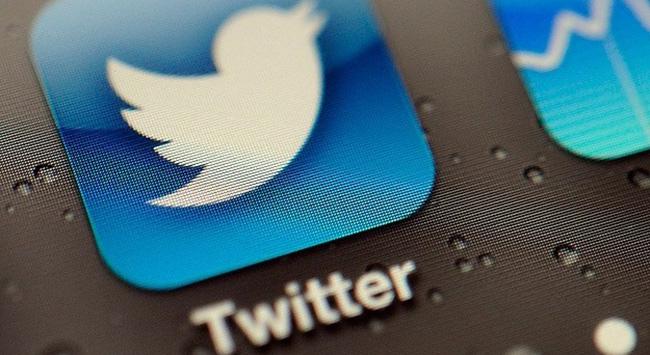 Twitter yetkilileri Köşk'te görüşme yaptı