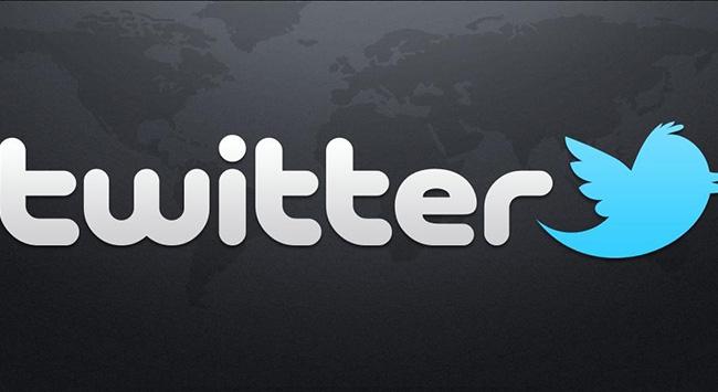 Twitter, bazı hesapları buzladı