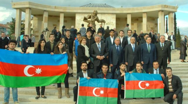 Hocalı Anıt Parkı ve Müzesi açıldı