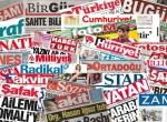Gazete Manşetleri - 4 Mayıs 2016