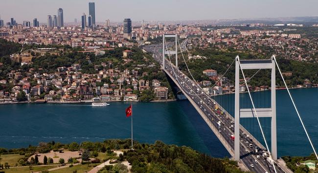 İstanbul meydanlarında ücretsiz internet