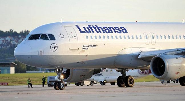 56 uçak seferi iptal edildi