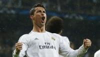 Devler Liginin gol kralı Ronaldo