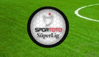 Spor Toto Süper Ligde 6.hafta