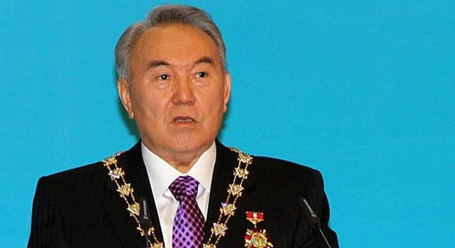 Kazakistanda yeni hükümet kuruldu