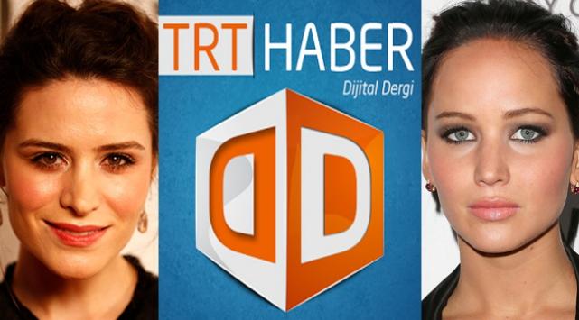 TRT Haber DD Nisan sayısı çıktı