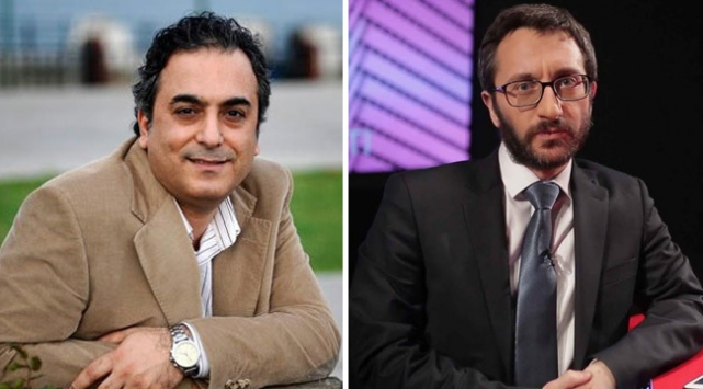 Markar Eseyan 'Yeni Türkiye' kavramını anlatıyor
