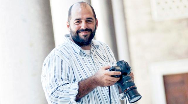 Ünlü fotoğrafçının acı ölümü