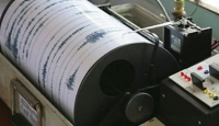 Pasifikte 7,7 büyüklüğünde deprem