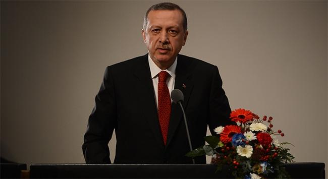 Erdoğan, Paskalya Bayramını kutladı