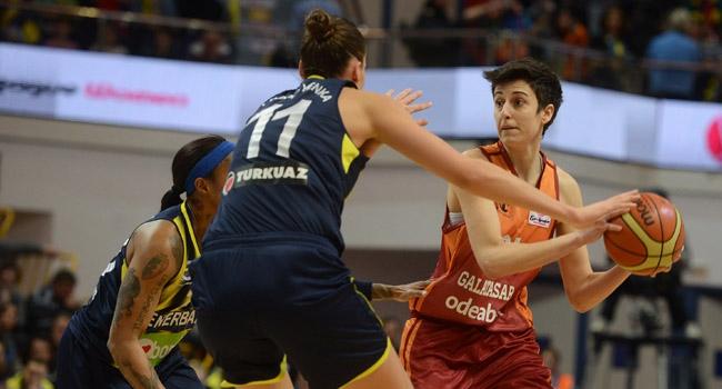 Avrupa Ligi şampiyonu Galatasaray