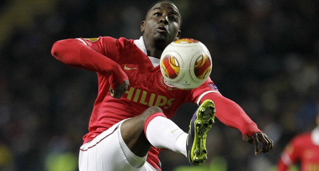 PSV'nin genç yıldızı sezonu kapattı