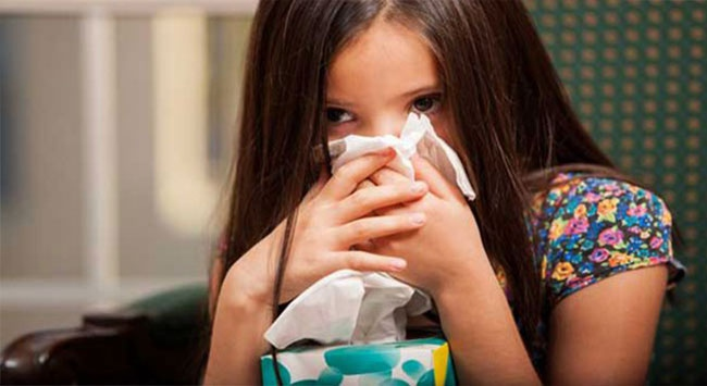 Alerjik hastalıklara dikkat!