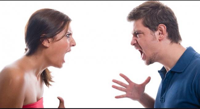 Açken kavga etmeyin