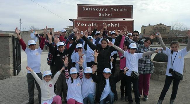 Türkiye'nin yüzde 30'u çocuk
